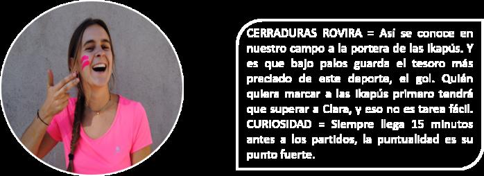 clara 4